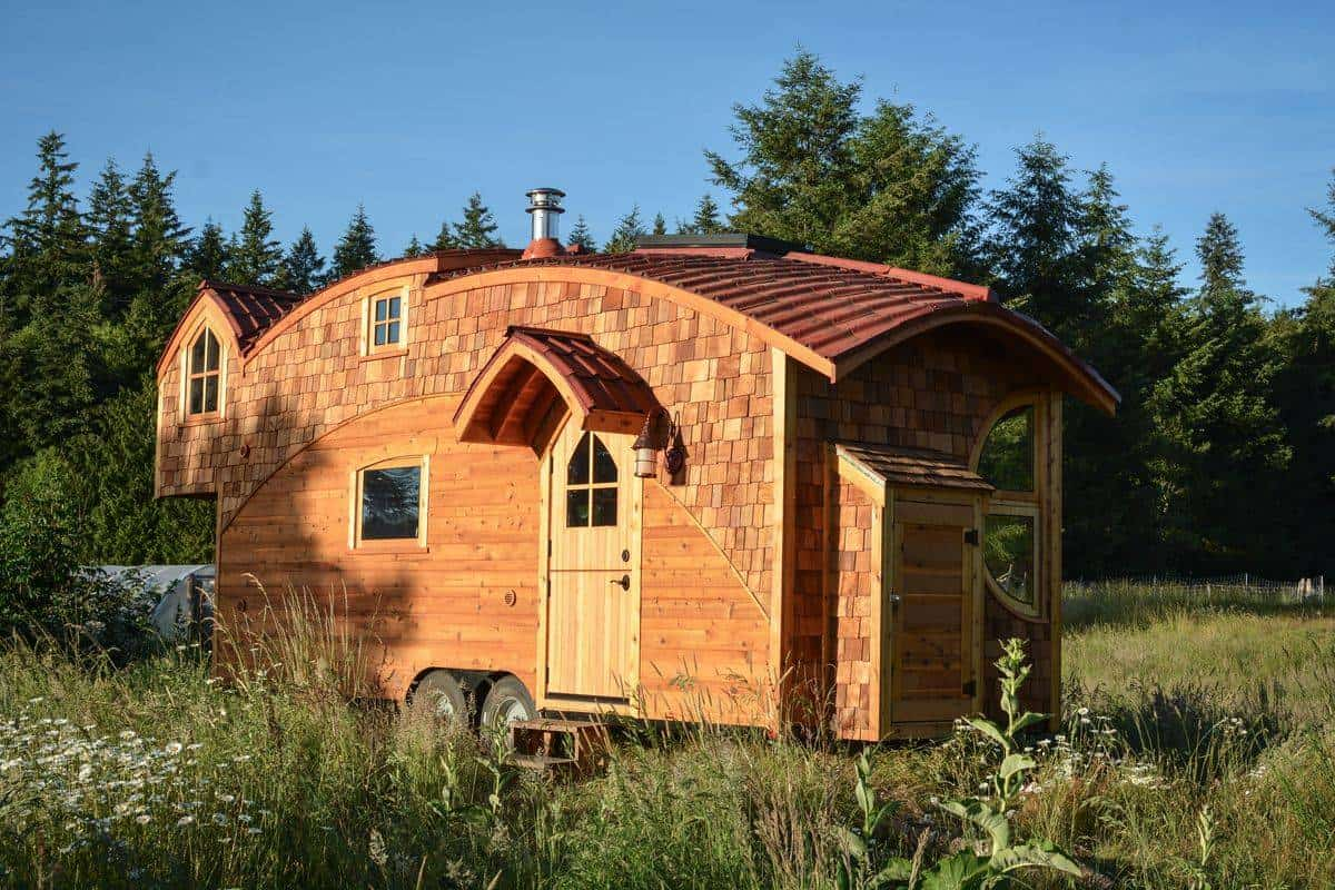 How Much Tiny Houses Cost?