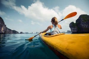 Average Cost of a Canoe