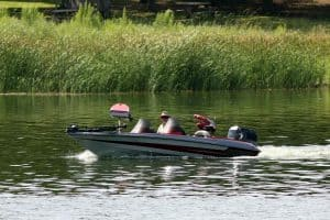 Bass Boat or Multi-Species