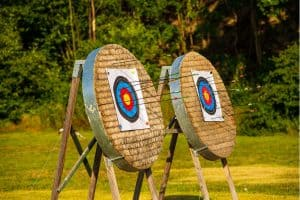 12 Best Archery Ranges in Houston