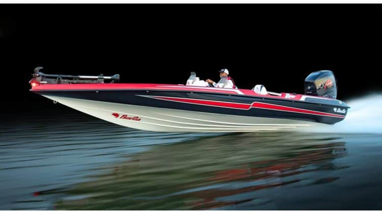 How Fast Are Bass Boats