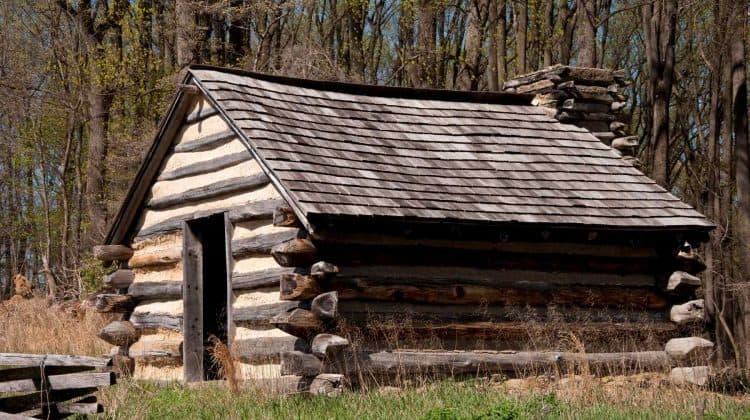 How long do log cabins last