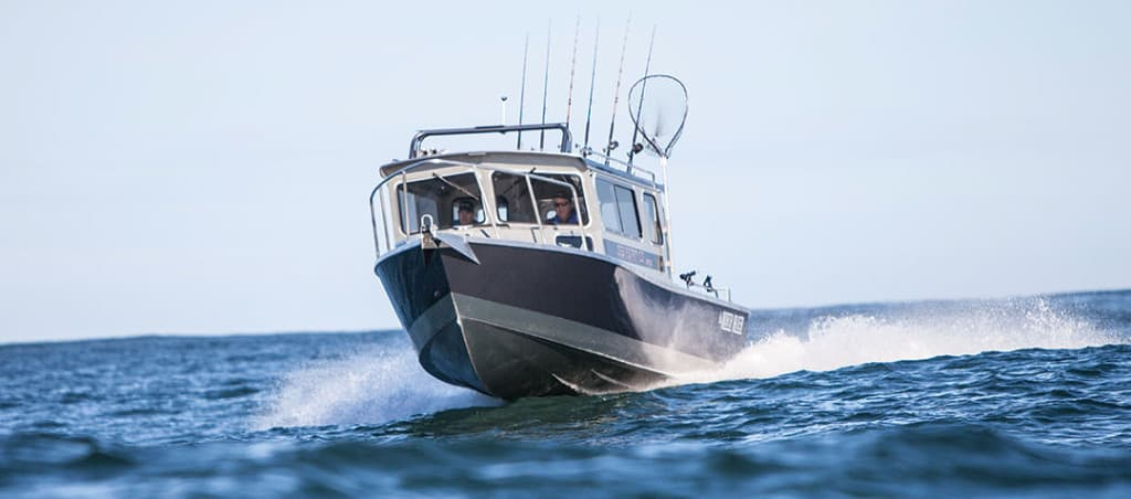 North River Offshore 24-inches