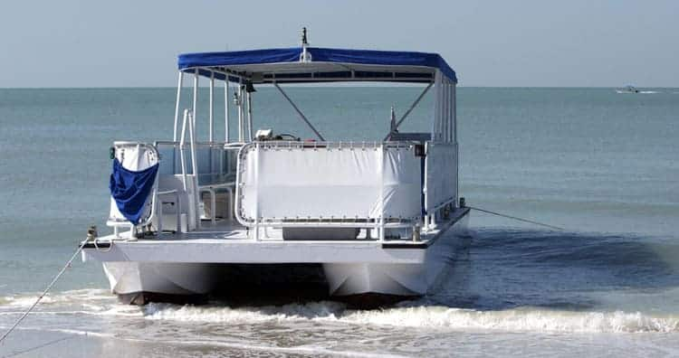 Stay Safe With Your Pontoon Boats