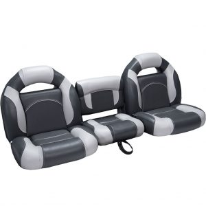 What are Bass Boat Seats