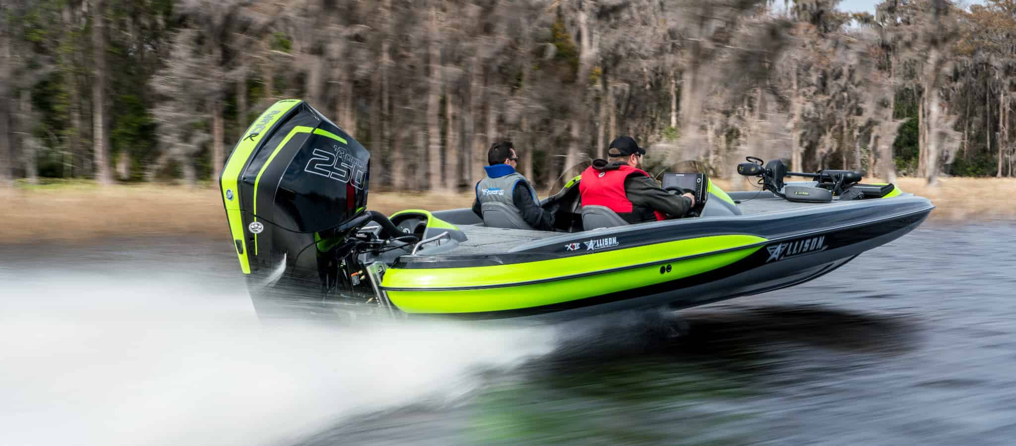 When Is Buying a Bass Boat Worth It