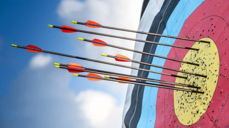 7 Super Cheap Arrows That Shoot Straight
