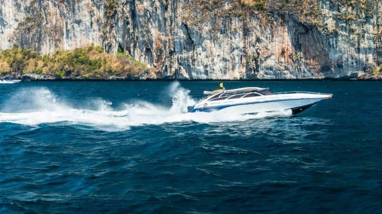How Much Does a Speed Boat Cost