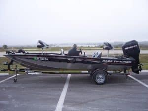Are Bass Tracker Boats All Aluminum