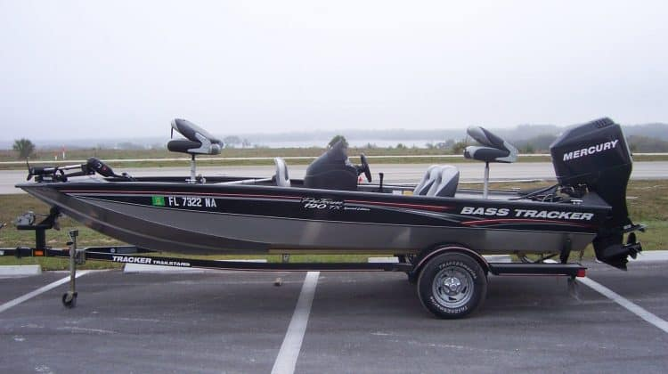 Are Bass Tracker Boats All Aluminum