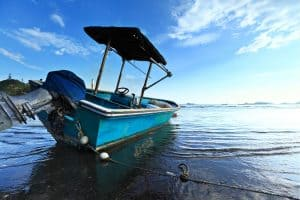 Can You Trade in a Boat for a New Boat