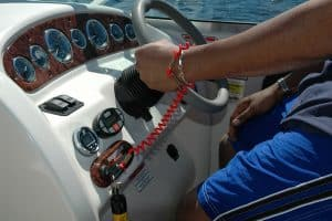 How to Reset the Kill Switch on a Boat