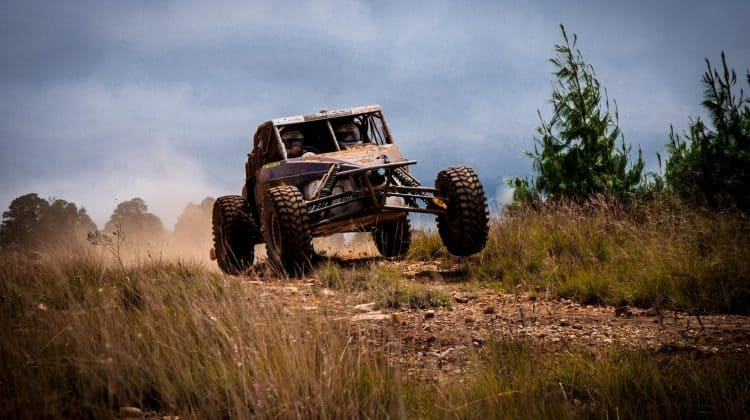 Do ATVs Have Titles