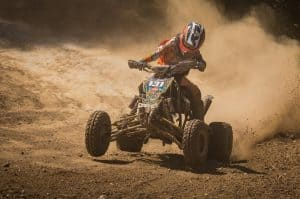 How Fast Is 125cc ATV
