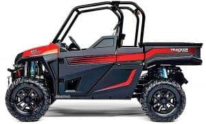 Tracker ATV