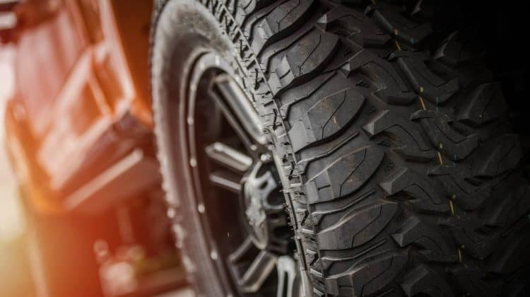 Are Off-road Tires Noisy