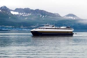 Can You Sleep In Your RV On The Alaska Ferry