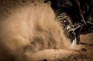 Dirt Bike Vs Motorcycle