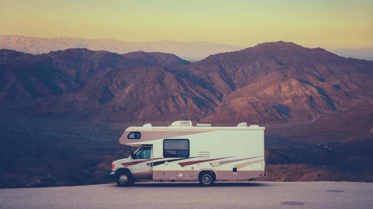 Do Some RV Parks Not Allow Older RVs