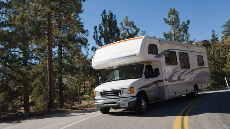Do You Need A CDL To Rent An RV