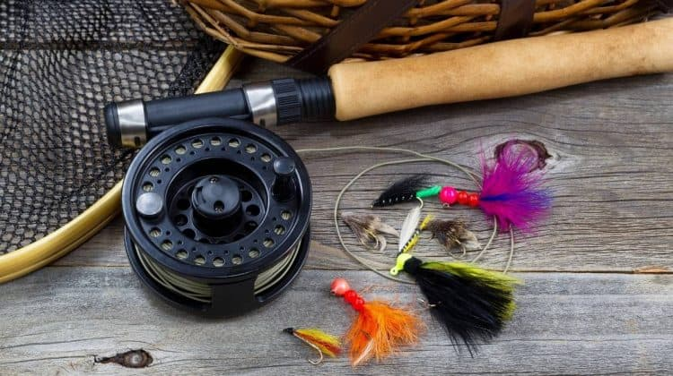 What Is The Best Fly Fishing Starter Kit