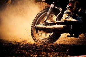 What is the Best Gas for Dirt Bikes