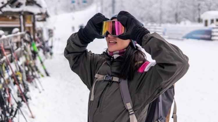 10 Best Nike Ski Goggles