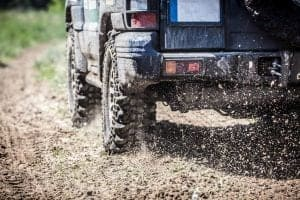 Are Off-Road Tires Good On the Road?